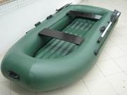 Лодка 2, 6  Навигатор с надувным  /navigatorboat.com.ua/