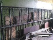 продается     ограда 2-х местная