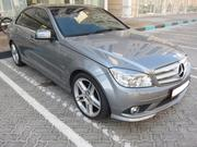 Mercedes-Benz C-Class 2010 (Срочно продается)