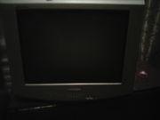 телевизор горизонт 21AF22 б.у