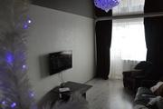 Стильная однокомнатная квартира в Барановичах на часы,  сутки,  недели