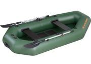 Новая надувная лодка Калибри 240