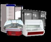 Ремонт холодильного,  торгово-технологического оборудования