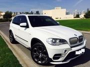 BMW X5 2011 модельного,  белый цвет.,