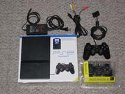 Sony playstation 2 (новая)