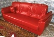 Перетяжка,  обивка,  ремонт,  реставрация мягкой мебели.