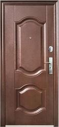 Дверь металлическая Браво E40 m