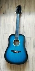 Продам 12-струнную гитару фирмы SX