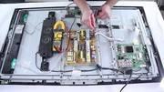 Ремонт телевизоров ЖК(LCD),  плазм - в Барановичах