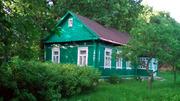 Домик рядом с озером в Клецком районе,  аг. Зубки