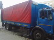 грузоперевозки 10 тон