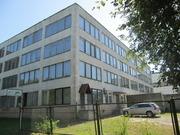 Здание бытового корпуса