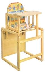 Продаётся стульчик детский для кормления