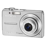 Продается цифровой фотоаппарат OLYMPUS FE-230
